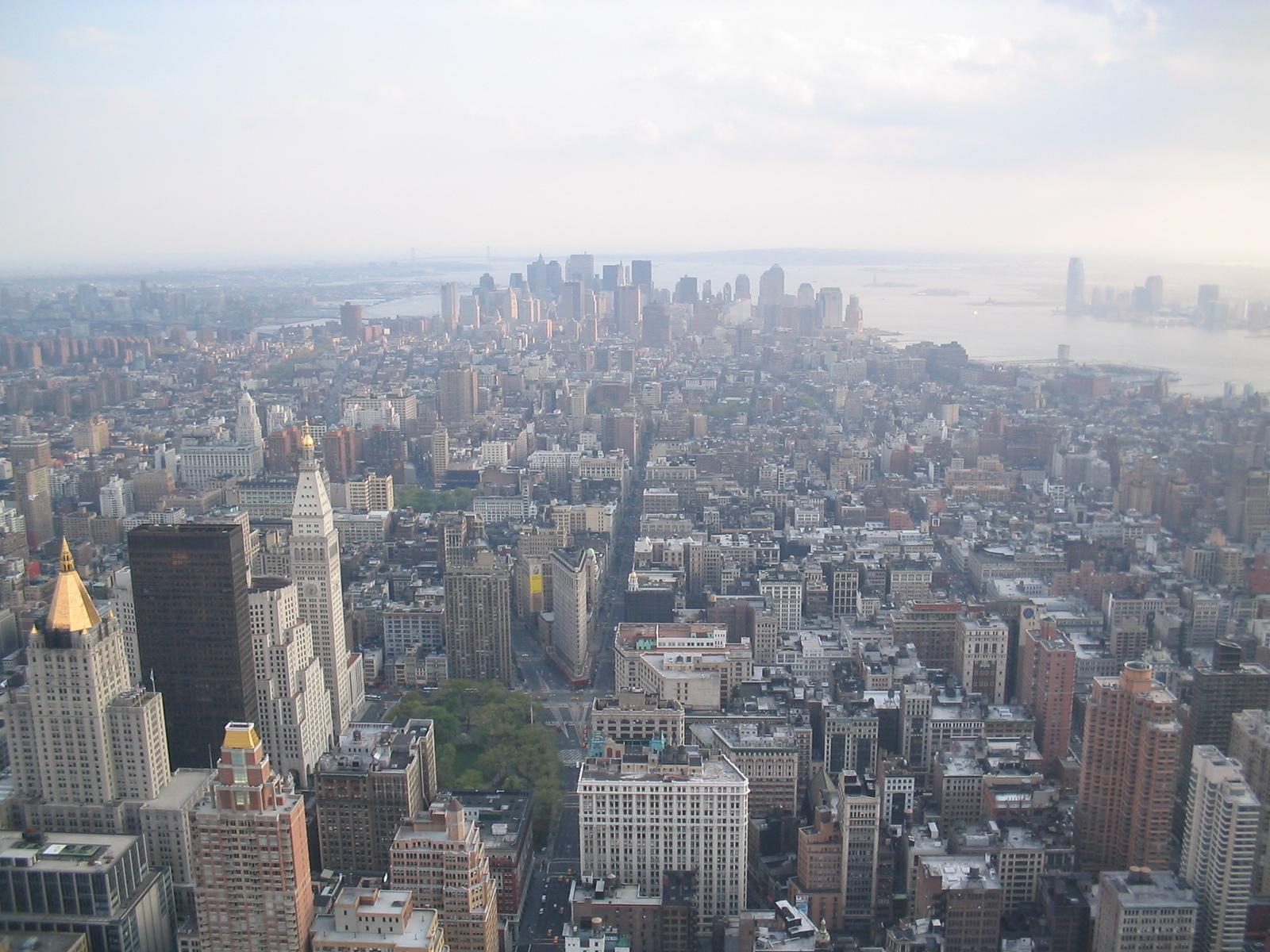 NY Standard Realty